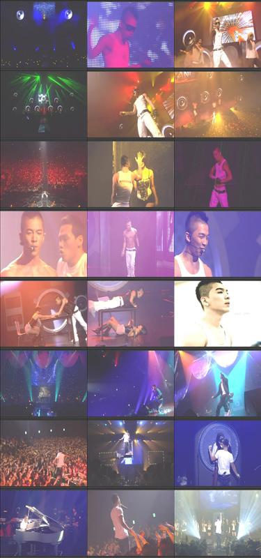 Tae 1st concert