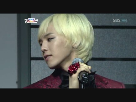 1 Year Station - GDragon _Chuseok Special SBS__0001